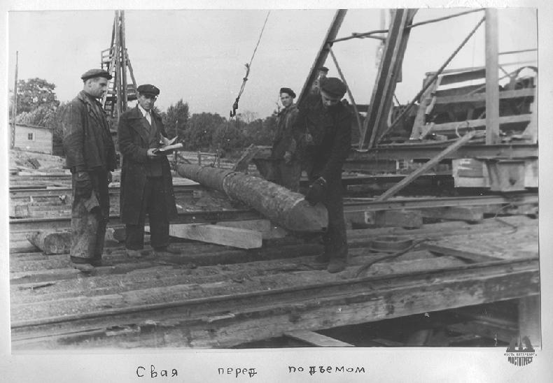Ход строительства Большого Крестовского моста
