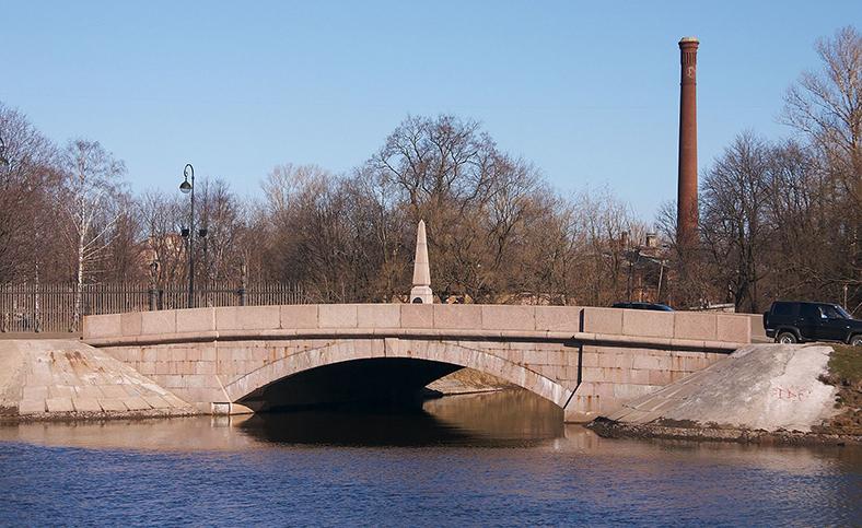 Восточный Артиллерийский мост