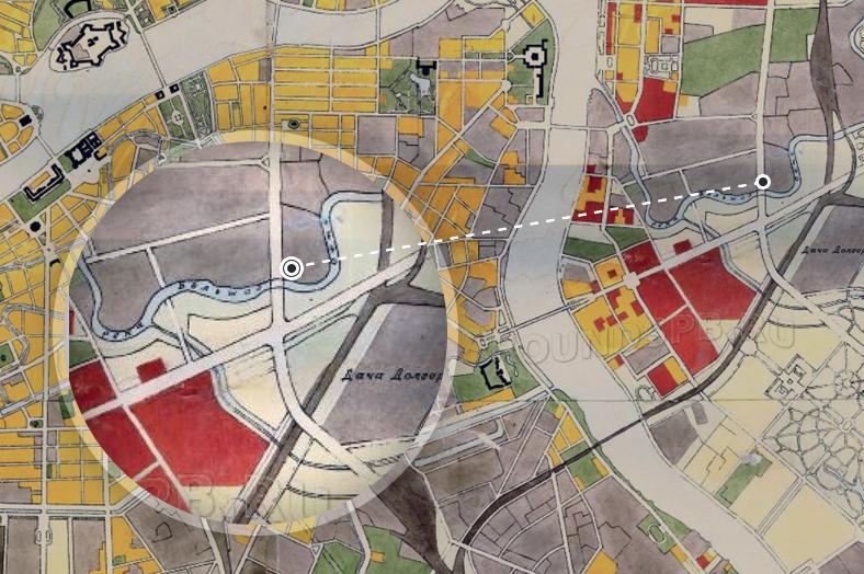 Генеральный план развития Ленинграда 1959 года