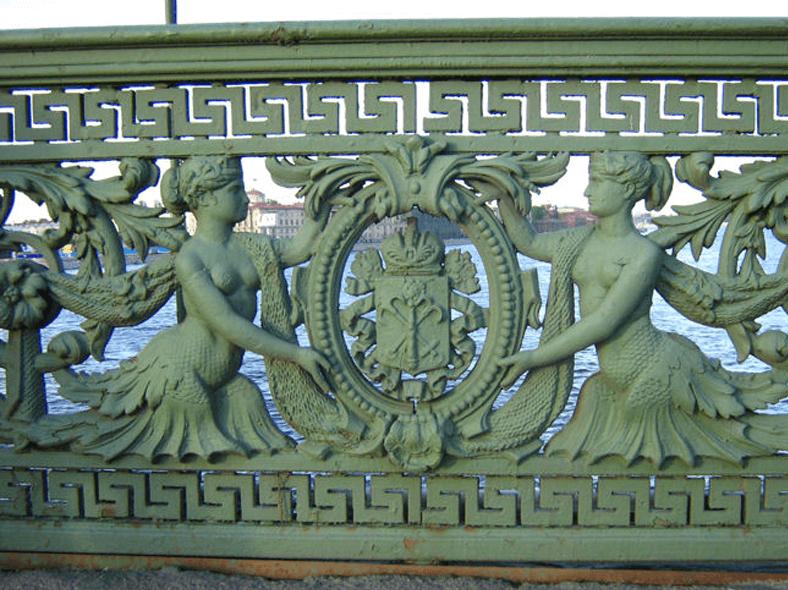 Решетка. Источник: https://wikimedia.org/