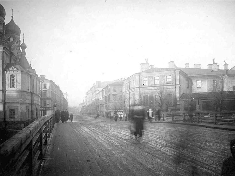 Могилёвский мост в 1920-х годах: https://pastvu.com/p/229894