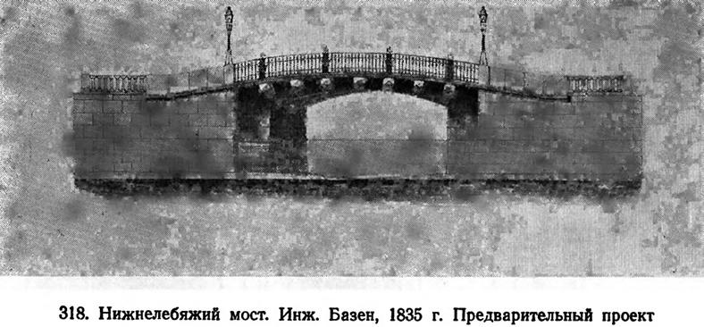 Проект нового моста