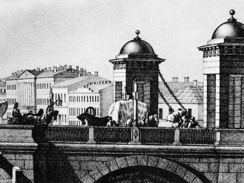 Типовой мост Перроне: http://palmernw.ru/