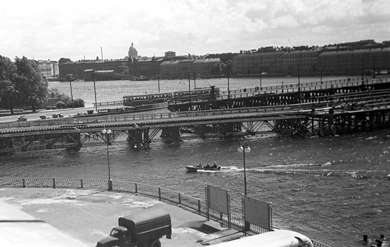 Обходной мост-дублер